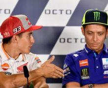 Kisah Pilu Valentino Rossi, Sempat Murung Empat Hari saat Terkena Skandal Ini