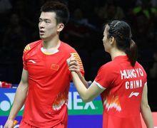 Fuzhou China Open 2019 - Final Belum Dimulai, China Sudah Kunci Satu Gelar Juara