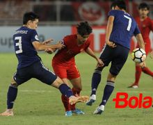 Timnas U-19 Indonesia Kalah dari Jepang, Klub Liga Inggris Beri Suntikan Semangat