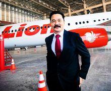 Buktikan 'Ancamannya' kepada Boeing, Rusdi Kirana Mulai Siapkan Berkas Pembatalan Pembelian Pesawat