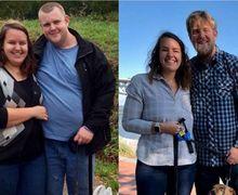 Kisah Menginspirasi Diet Keto Sepasang Suami Istri yang Berhasil Menurunkan Berat hingga 106 Kg, Yuk Cobain!