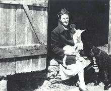 Virginia Hall, Mata-mata Perempuan Paling Berbahaya di Perang Dunia II