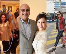 Sosialita Berkelas, Tri Hanurita Mantan Istri Irwan Mussry Teman Main Mayangsari!