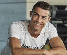 Cristiano Ronaldo Gagal Raih Ballon d'Or 2018, Sang Kakak Langsung Sewot