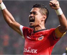 Hamka Hamzah dan Bambang Pamungkas Beda Pendapat Soal Tuduhan Persija Diatur Jadi Juara Liga 1