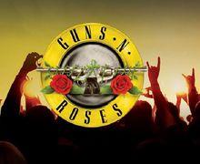 Konser 6 Tahun Lalu Guns N' Roses Minta Kembang, Kini Minta Rendang!