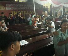 Hari ke-10 Pesawat Lion Air JT610 Jatuh, Dua Jasad Bayi Telah Ditemukan