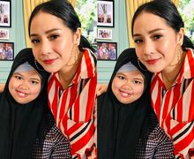 Ditanya Nagita Slavina, Ini Alasan Rahmawati Kekeyi Putri Unggah Tutorial Make Up Pakai Balon Isi Air