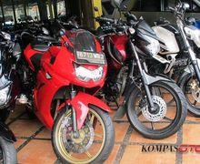 Ini 5 Motor Sport Bekas yang Paling Banyak Diburu di Indonesia