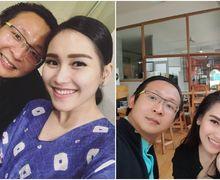 Tak Kalah Cantik dari Ayu Ting Ting, Wajah Istri Fransen Susanto Terungkap Saat Bawakan Kue Ultah Ke Kantor