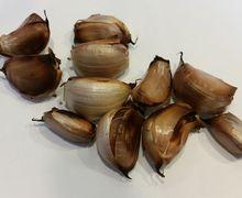 Manfaat Bawang Putih Panggang, Cegah Sakit Jantung Hingga Kanker