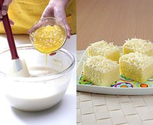 Tips Membuat Cake Enak, Hindari Kesalahan Ini Supaya Hasil Cake Tidak Kering!