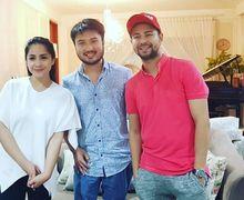Bocorkan Hubungan Ayu Ting Ting & Fransen Susanto, Ini Sosok Rudy Salim, Pengusaha Kaya yang Suka Makan Bareng Artis
