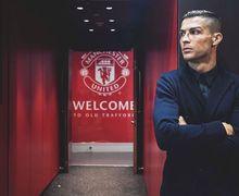 Waduh, Cristiano Ronaldo 2 Kali Tipu Bek Inter Milan Seharga Rp 1 Miliar