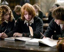 5 Fakta Tersembunyi Film Harry Potter. Ada yang Hampir Beda Judul!