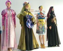 Desainer IFC Jakarta Chapter Gelar Jakarta Fashion Trend 2019 Bertajuk Singularity