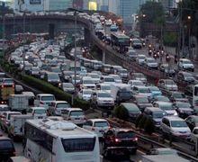 Jakarta Diprediksi Bakal Jadi Kota Terbesar di Dunia pada 2030