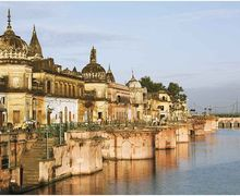 Kota Ayodhya di India Penting bagi Masyarakat Korea Selatan, Kok Bisa?