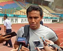 Jelang Lawan Singapura di Piala AFF 2018, Bima Sakti: Kami Ingin Menang di Sini!