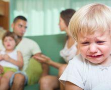 6 Perilaku Negatif Anak Akibat Kesalahan Pola Asuh dari Orangtua