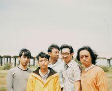 National Perks Rilis Single Baru Buat Jadi Teman Kita di Musim Hujan
