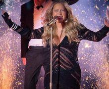 Mariah Carey Sukses Konser di Borobudur, Segini Bayarannya Untuk Sekali Menyanyi!