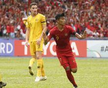 Wow! Baru 5 Hari Gabung Persija, Bintang Timnas U-16 Indonesia Sudah Pecah Telur