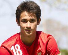 Sempat Dirumorkan ke Persib Bandung, Ini Alasan Gavin Kwan Adsit Akhirnya Gabung Bali United