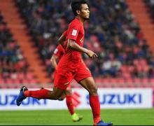 Link Live Streaming Indonesia Vs Filipina Piala AFF 2018, Vonis Buat Tim Garuda