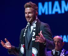 Dikabarkan Bangkrut, Kakak David Beckham Ternyata Dua Kali Alami Krisis Finansial