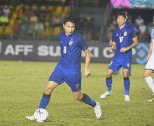 Piala AFF 2018 - Vonis Diketukkan Negeri Gajah,  Indonesia Menangis