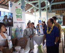 Pelajar Bali Unjuk Gigi dalam Toyota Eco Youth 11 dengan Berbagai Inovasi