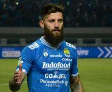 Bojan Malisic Bicara soal Kesan Membela Persib Bandung di Kompetisi Sepak Bola Indonesia