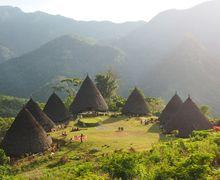 Keindahan Wae Rebo, Desa di Tengah Pegunungan