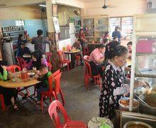Sejenak Mencecapi Kuliner Kedai Kopi Botan Tanjungbalai nan Melegenda