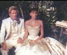 Sebelum Crazy Rich Surabayan, Ini Deretan Pernikahan Mewah Pesepak Bola Papan Atas Dunia