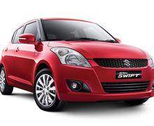 Ada yang Dibawah Rp 100 Juta, Segini Harga Bekas Mobil Suzuki Swift