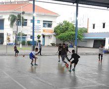 Kisah SD Pelita Permai, Dulu Murid Hanya Main Futsal dan Tak Mau Belajar