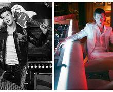 Matty Healy: Arctic Monkeys Adalah Band Tahun 2000an, The 1975 Adalah Band Dekade Ini