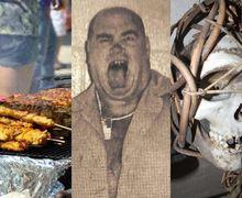 Kisah Joe Metheny, Kanibal yang 'Memerkosa' Tengkorak Korbannya dan Menjual Daging Korbannya Sebagai Burger