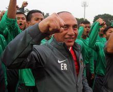 Ketua PSSI, Edy Rahmayadi, Minta Jangan Terus-terusan Dibully