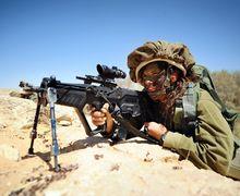 Diprediksi akan 'Babak Belur, Secara 'Ajaib' Militer Israel Malah Menangkan 3 Pertempuran Legendaris Ini