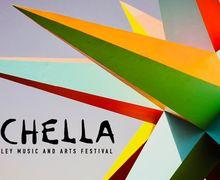 Jumlah Band Rock-nya Sedikit, Festival Musik Coachella 2019 Dikritik