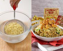 Cara Mengolah Mi Telur Supaya Tidak Kelembekan dan Tidak Patah Saat Dimasak