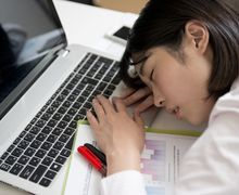 Karyawan Kurang Tidur, Perusahaan di Jepang Terapkan 'Inemuri'