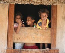 Upaya Atasi Kekurangan Gizi dengan Memanfaatkan Panganan Lokal