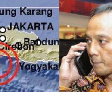 Berita Terpopuler Hari Ini, Gempa Di Jakarta dan Bandung Sampai Artis yang Bikin Dipo Latief Tidak Berkedip Saat Makan