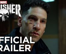 Netflix Bagikan Trailer Serial 'The Punisher' Season 2, Makin Berdarah