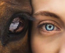 10 Orang Ini Memiliki Mata yang Sangat Indah. Bikin Kagum Lho!