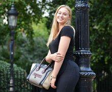 Penelitian: Perempuan Paling Menyenangkan adalah Mereka yang Bertubuh Gemuk, Bukan yang Bertubuh Langsing Bak Model